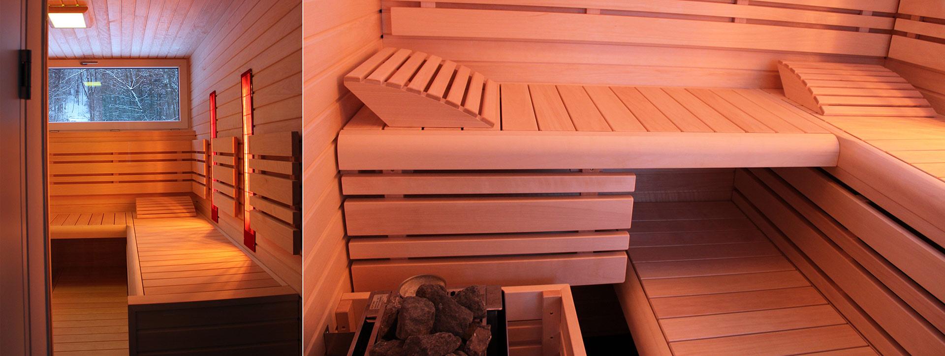 Sauna-Klaerner