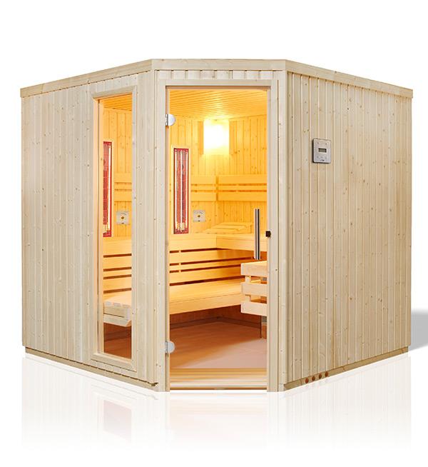 Sauna-Safir-Complete