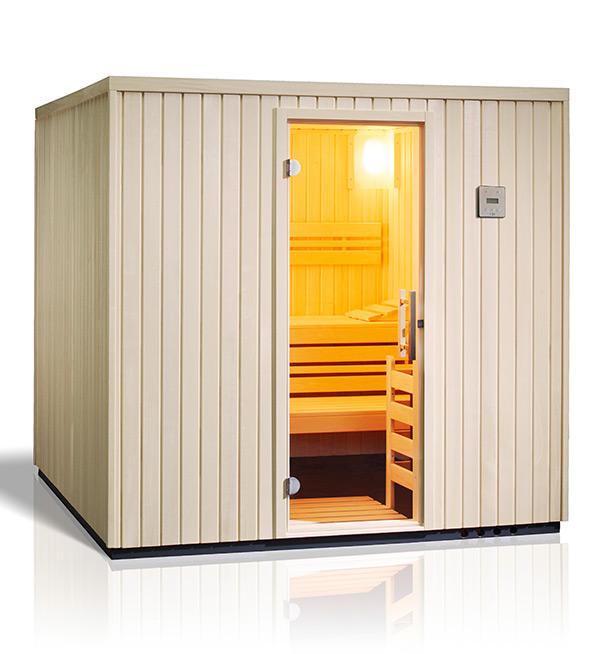 Sauna-Safir