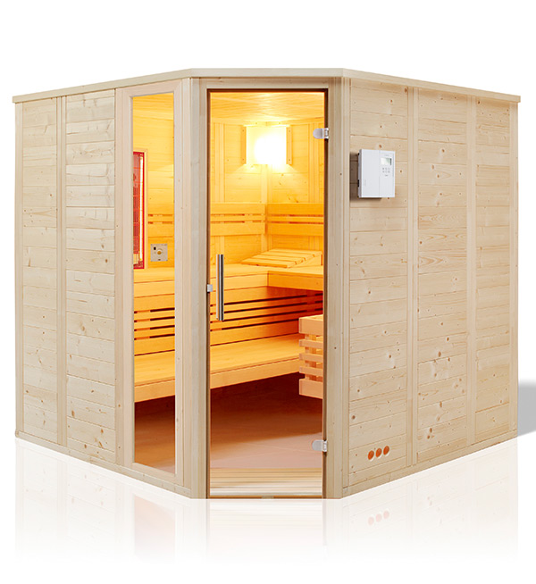 Sauna-Urban-Complete